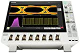 MSO58:5-BW-1000-Oscilloscope, 5 Series MSO, 8 Channel, 1 GHz, 6.25 GSPS, 62.5 Mpts, 400 ps