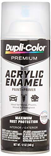 Best automotive clear coat spray can 2021
