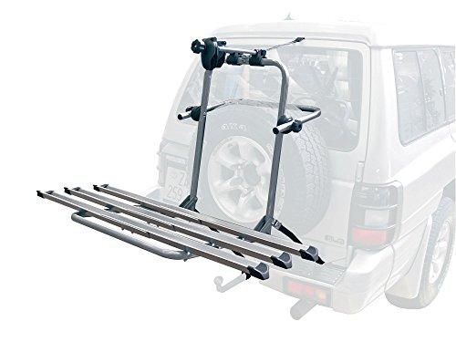 Menabo, Boa 3- Portabici posteriore per 3biciclette
