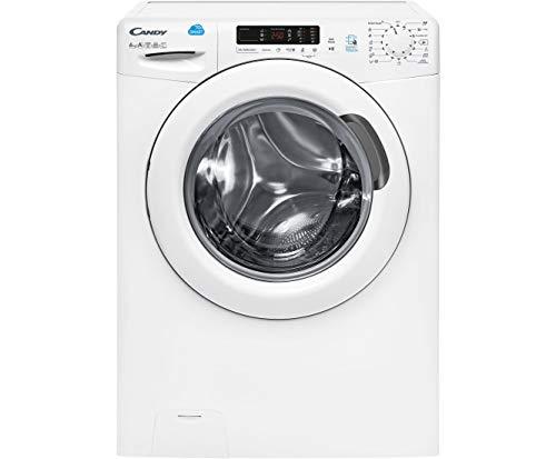 Candy CS34 1262D3-S Waschmaschine Frontlader / 1200 rpm / 6 kilograms