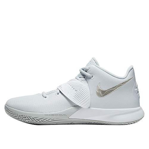 Nike Zapatillas para hombre Bq3060-007, color Multicolor, talla 49.5 EU