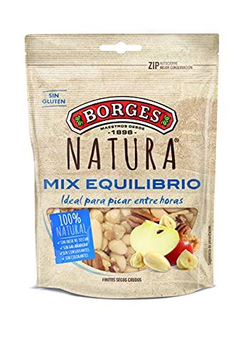Borges Natura Cocktail Frutos Secos de Nueces de California,