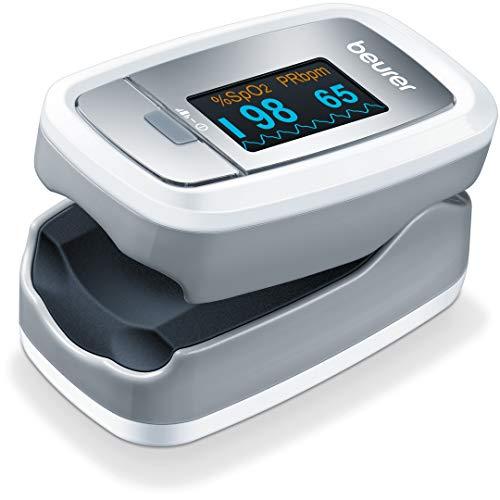 Beurer PO30 Fingertip Pulse Oximeter