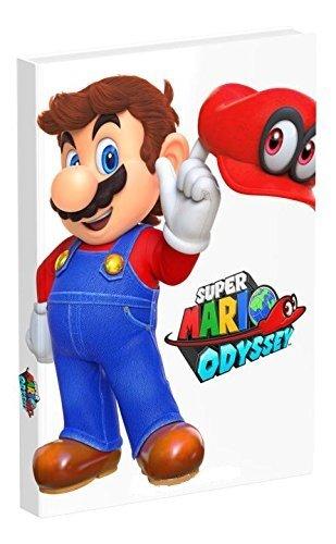 Super Mario Odyssey CE
