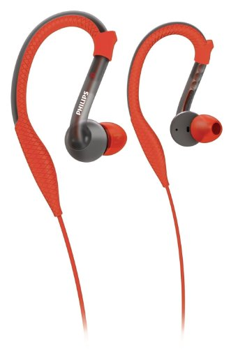 Philips ActionFit Sports Wireless Headphones