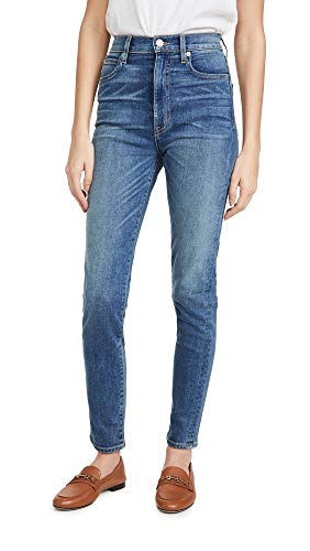 Shell: 92% cotton/6% elastomultiester/2% elastane Fabric: Heavyweight stretch denim Wash cold
