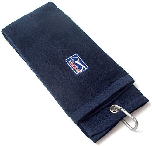 PGA Tour Golf handtuch – Blau
