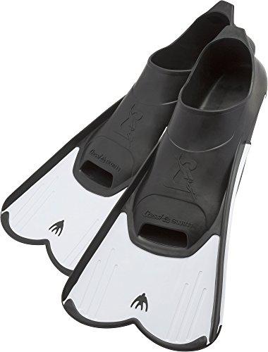 Cressi   Light   Korte flippers   Unisex   Anatomische vorm   Zwemtraining