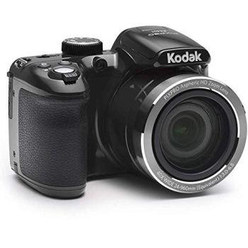"Kodak PIXPRO Astro Zoom AZ401-BK 16MP Digital Camera with 40X Optical Zoom and 3"" LCD (Black)"