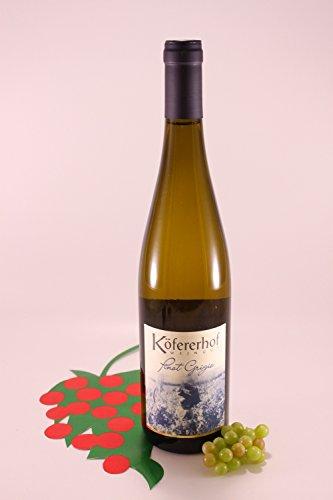 Pinot Grigio Valle Isarco - 2018 - Kfererhof