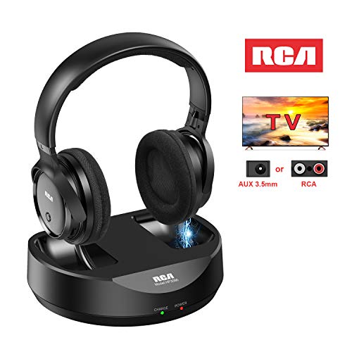 Best Tv Listening Headphones Wireless