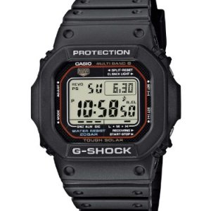 Casio-GW-M5610-1ER-Mens-G-Shock-Atomic-Black-Watch