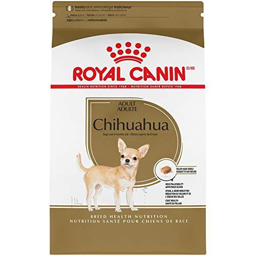Royal Canin Chihuahua Adult Breed Specific Dry Dog...