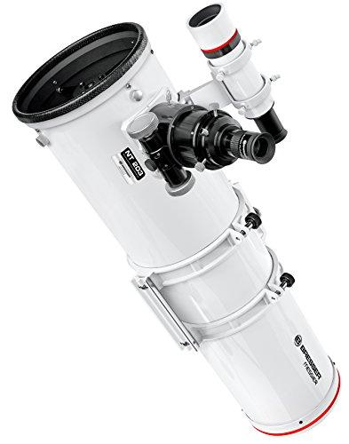 Bresser Messier 4803100 - Telescopio, Reflector de 203 mm de Apertura, 1000 mm de Longitud Focal