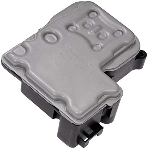 Dorman 599-700 Remanufactured ABS Control Module for Select Cadillac/Chevrolet/GMC Models