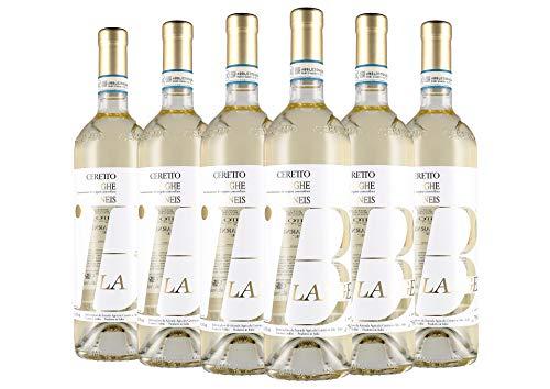 Langhe Arneis DOC Blang Ceretto 2020 6 bottiglie da 0,75 L