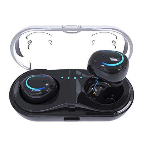 hifi QCY T5 Auriculares Inalámbricos Bluetooth Verdaderos, Los...