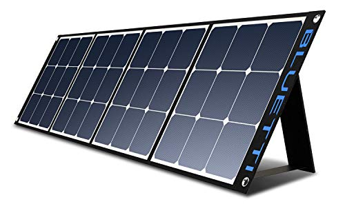 BLUETTI SP200 200w Solar Panel for AC200P/EB70/AC50S/EB150/EB240 Power...