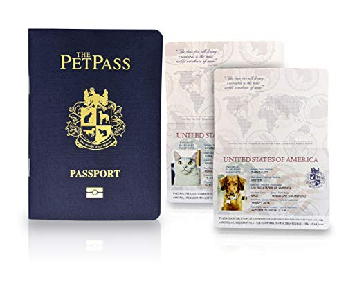 The Custom Pet Pass
