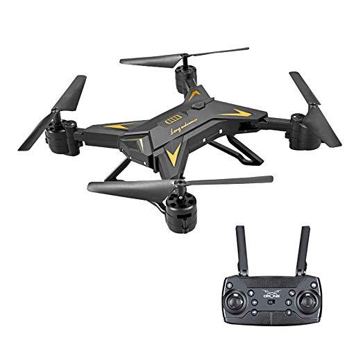 NANE GPS Drone FPV 1080P con Videocamera HD Grandangolare Video in Diretta, Quadricottero Altitude Hold, Facile per Principianti