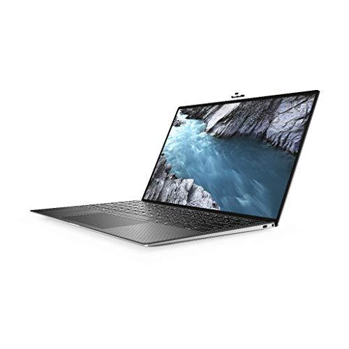 """Dell XPS 13 9300 Ultraportátil Platino, Plata 34 cm (13.4"""") 1920 x 1200 Pixels 10ª generación de procesadores Intel® CoreTM i5 8 GB LPDDR4x-SDRAM 512 GB SSD WiFI 6 (802.11ax) Windows 10 Pro"""