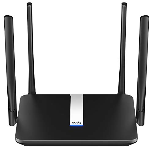 Cudy LT500 Router 4G LTE, Wi-Fi Dual-Band...