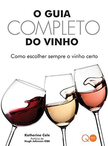 O guia completo do vinho
