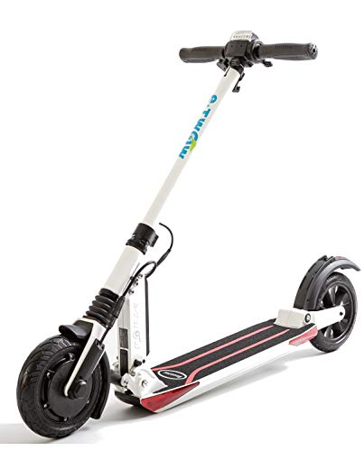 E-Twow S2 Booster S 36V 8,7Ah,Patinete eléctrico Blanco