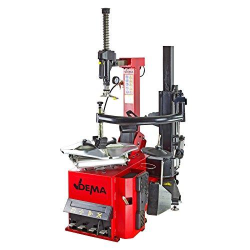 DEMA Reifenmontiermaschine BL505F