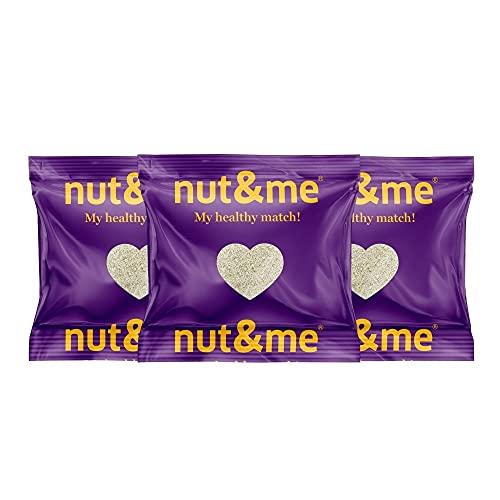 Harina de Coco 1,2 Kg nut&me | sin gluten, sin aditivos