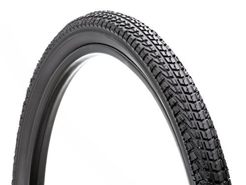 Schwinn Replacement Bike Tire, Cruiser Bike, 700c x 38mm
