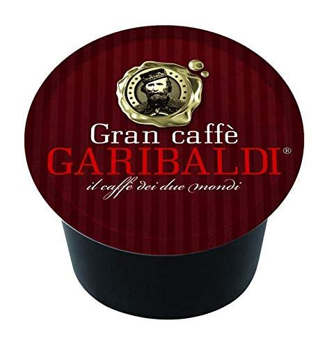 JSD 200 Capsule Gran caffè Garibaldi COMPATIBILI LAVAZZA Firma E VITHA Dolce Aroma