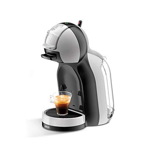 Krups Nescafé Dolce Gusto Mini Me Machine à café expresso et autres boissons automatiques Artic-grey/Schwarz