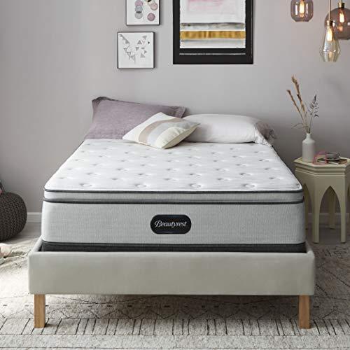Beautyrest BR800 13 inch Medium Pillow Top Mattress, Twin, Mattress Only