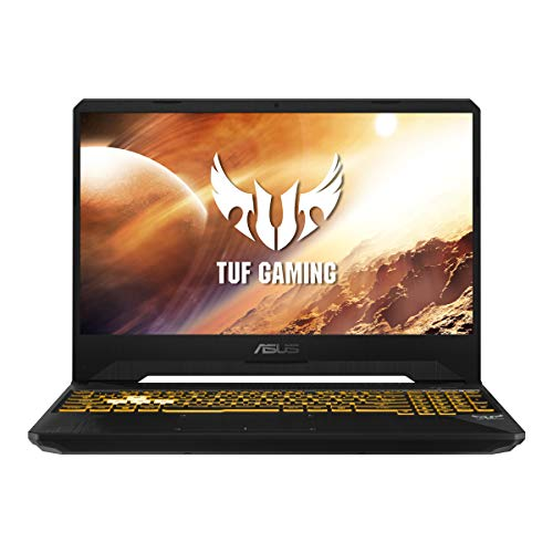 ASUS TUF Gaming FX505DT-HN540 - Portátil Gaming de 15.6' FullHD (Ryzen 7...