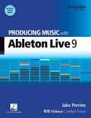 Producir música con Ableton Live 9 [con DVD ROM]