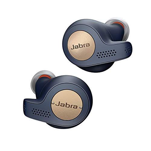 Jabra Elite Active 65t - Auriculares inalmbricos para deporte...