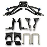 Madjax 6' 2004-14 A-Arm Lift Complete Kit for Club Car Precedent Gas...