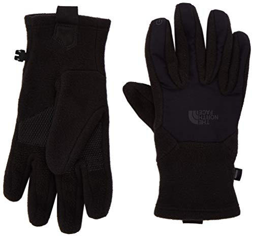 The North Face Men's Denali Etip Glove, TNF Black, XL