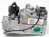 RepSupplements Robertshaw Millivolt Gas Valve 710-502 7000MVRLC