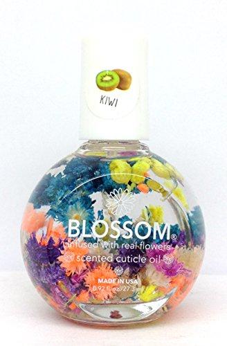 BLOSSOM SCENTED CUTICLE OIL KIWI 0.92 oz