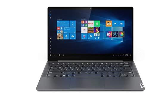 Lenovo Yoga S740 Notebook, Display 14' HDR Ultra HD, Processore Intel Core i5-1035G4,512GB SSD, RAM...