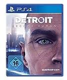 Herausragende Grafik Reales Setting: Die Stadt Detroit in einer futuristischen Vision Spielbare Charaktere Spielbare Charaktere: Mehrere spielbare Charaktere