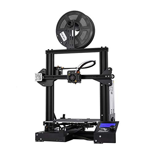 Official Creality Ender 3 with Resume Print, Heated Bed, 220x220v250mm
