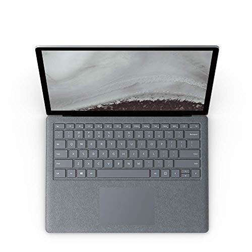 Microsoft Surface Laptop 2 LQN-00023 13.5 inch Touchscreen Laptop (8th Gen Intel Core i5/8GB/256GB SSD/Windows 10 Home/Integrated Graphics), Platinum 6