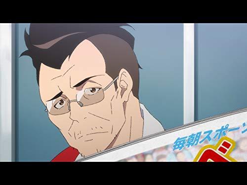 第一話 引退ザムライ 【つまらない】「体操ザムライ」をアニメを見始めたおっさんが見てみた!【評価・レビュー・感想★★☆☆☆】 #体操ザムライ