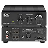 OSD Audio SMP100 Class D Digital Subwoofer Amplifier Rated at 100W Max