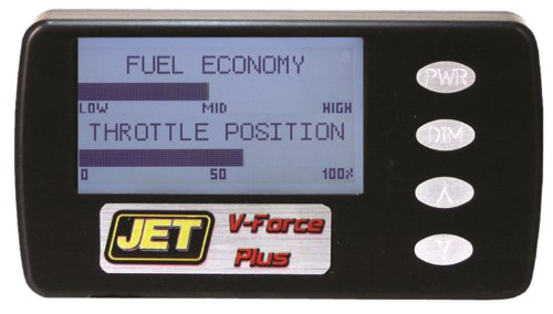 JET 67021 JET V-Force Plus Performance Module
