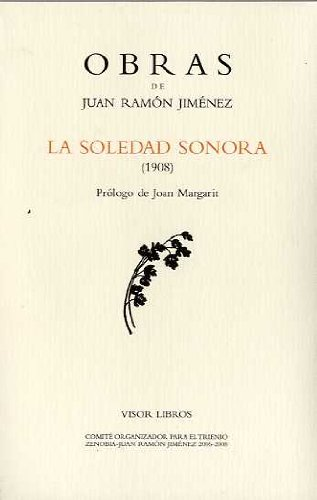 SOLEDAD SONORA OBRAS...