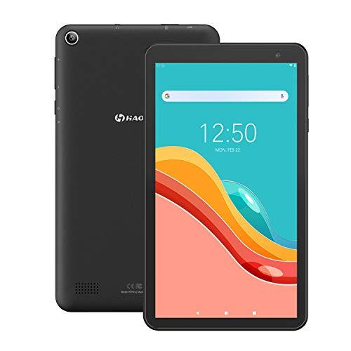 Tablet 7-Pulgadas Android 9.0 WiFi - HAOQIN H7 32GB Quad Core CPU HD...